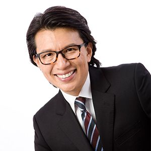 Dr Ronnie Yap Yi Roon